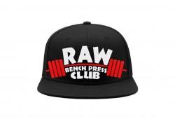 Кепка RAW Bench Press CLUB