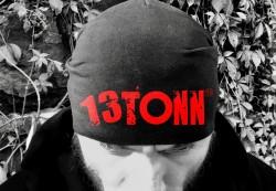 Шапка 13TONN