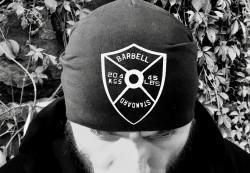 Шапка BARBELL