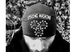 Шапка STRONG MACHINE