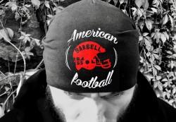 Шапка AMERICAN FOOTBALL