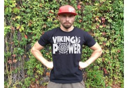 Футболка VIKING POWER