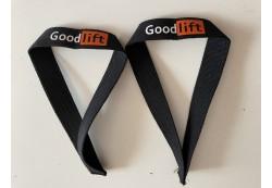 Лямки для тяги GOODLIFT
