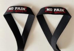 Лямки для тяги NO PAIN NO GAIN