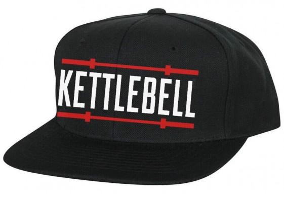 Кепка KETTLEBELL