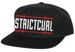 Кепка STRICTCURL
