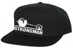 Кепка STRONGMAN