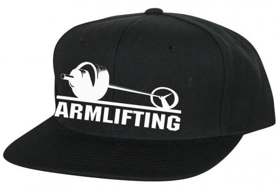 Кепка ARMLIFTING