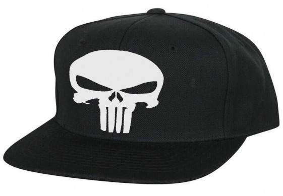 Кепка PUNISHER