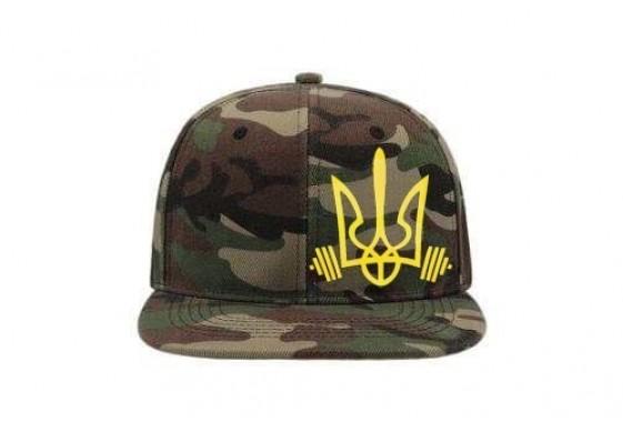 Кепка STRONG UKRAINE