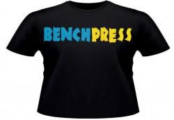 Футболка BENCH PRESS