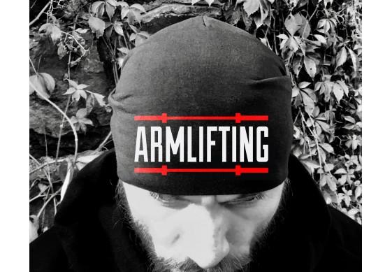 Шапка ARMLIFTING