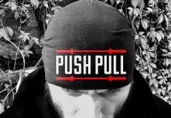 Шапка PUSH PULL