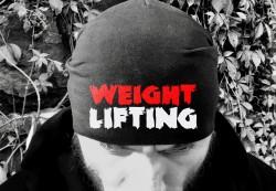 Шапка WEIGHTLIFTING