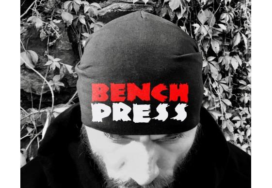 Шапка BENCH PRESS