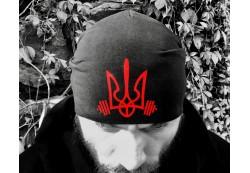 Шапка STRONG UKRAINE