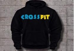 Толстовка CROSSFIT
