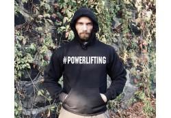 Толстовка POWERLIFTING