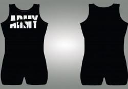 Трико ARMY