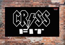 Баннер CRSSFIT