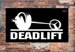 Баннер DEADLIFT