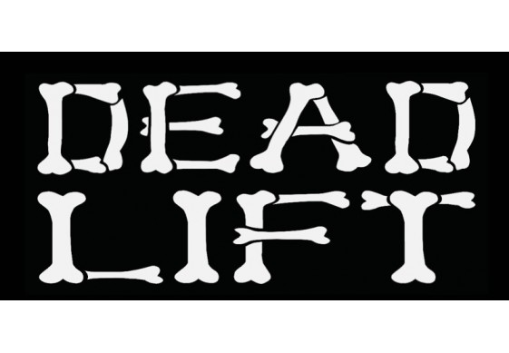 Баннер DEADLIFT