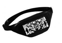 Поясная сумка WEIGHTLIFTING