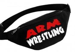Поясная сумка ARMWRESTLING