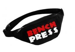 Поясная сумка BENCH PRESS