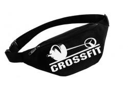 Поясная сумка CROSSFIT