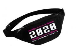 Поясная сумка 2020 NEW ROAD TO STRENGTH