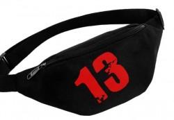 Поясная сумка  13TONN