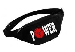 Поясная сумка POWER