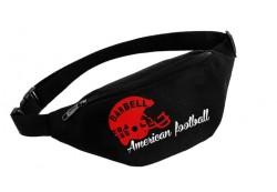 Поясная сумка  AMERICAN FOOTBALL