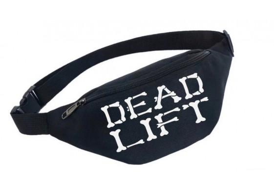 Поясная сумка DEADLIFT