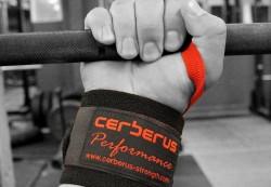 Кистевые бинты Cerberus Performance 61см