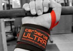 Кистевые бинты Cerberus Ultra 89см