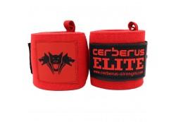 Кистевые бинты Cerberus Elite 61см