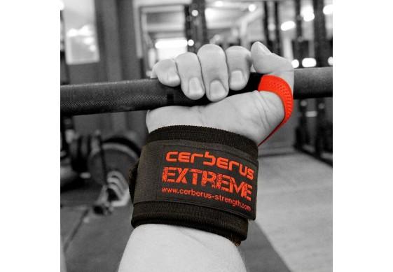 Кистевые бинты Cerberus  Extreme 89см