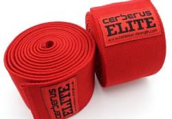 Коленные бинты Cerberus Elite 2,5м