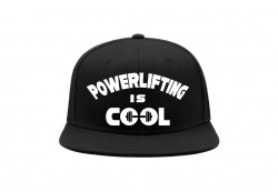 Кепка POWERLIFTING IS COOL