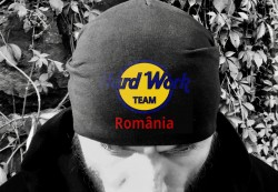 Шапка HARD WORK ROMANIA