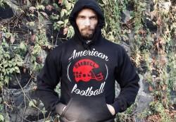 Толстовка AMERICAN FOOTBALL