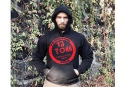 Толстовка 13TONN POWERLIFTING STYLE
