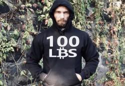 Толстовка 100LBS