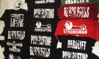 13TONN strong sizes for strong people