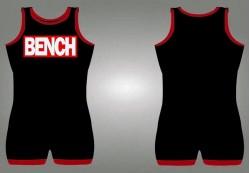 Трико BENCH
