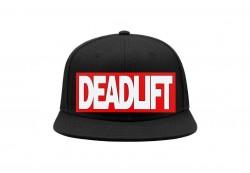 Кепка DEADLIFT