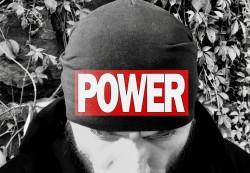 Шапка POWER