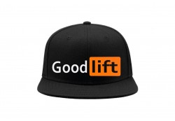 Кепка GOODLIFT